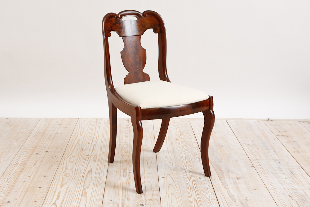 Permalink to Empire Dining Chairs