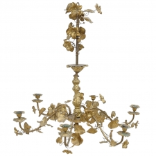 19th Century Belle Époque Chandelier