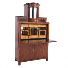 Swedish Biedermeier Secretary, circa 1820