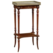 Napoleon III Side Table