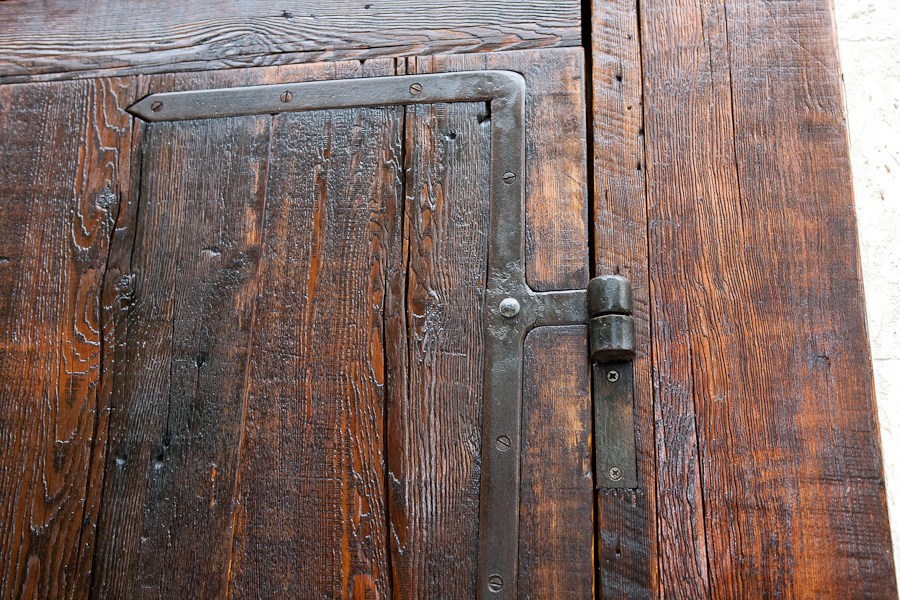 Custom Millwork - Barn Doors (Exterior) - Custom Millwork - Barn Doors (Exterior) - Bonnin Ashley Antiques