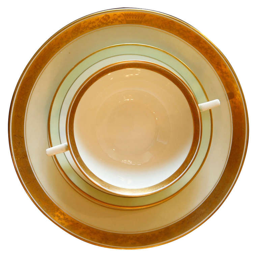 Royal Copenhagen \ Dagmar\  Dinnerware Service for 12  sc 1 st  Bonnin Ashley Antiques : dinnerware service for 12 - pezcame.com