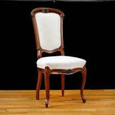 Set of Four Jugendstil Chairs, c. 1910
